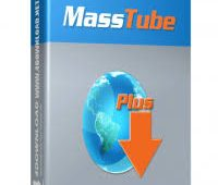 MassTube Plus 14.0.1.403 Full Crack [Latest] 2021