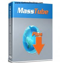 MassTube Plus 14.0.1.403 Full Crack [Latest] 2021