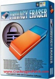 Privacy Eraser Pro 6.2.0.2990 Crack Plus Activation Key [Latest] Free