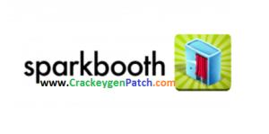 SparkBooth 7 Crack Full License Key 2021 Free Download