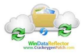 WinData Reflector 3.7.2 Crack With Keygen [Latest] 2021 Free