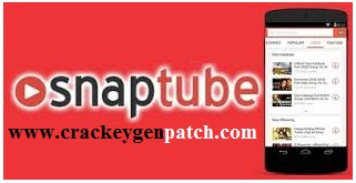 SnapTube - YouTube Downloader HD Video v5.13.0.5137710 Crack Free