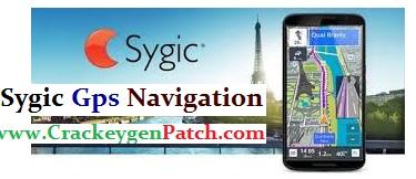 Sygic Gps Navigation v18.8.5 Crack 2021 [Latest] Free Download