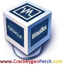 VirtualBox 6.1.22 Build 144080 With Crack 2021 [Latest] Free