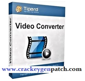 Tipard 3D Converter 6.1.28 Crack With Keygen Free Download