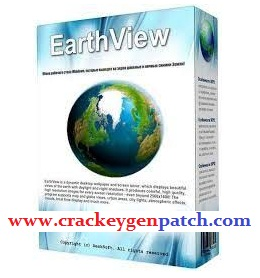 EarthView 6.7.1 Crack 2020 Free Download