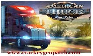 American Truck Simulator Crack [Latest] Free Download