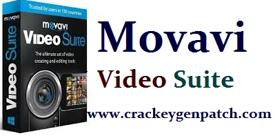 Movavi Video Suite 22.0.0 Crack With Licence Key Free Download