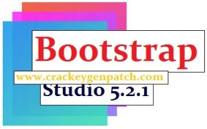 Bootstrap Studio 5.8.0 Crack 2021 Full Version [Latest] Free
