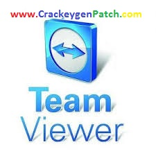 TeamViewer 15.11.6 Crack With License Key [Latest] Free Download