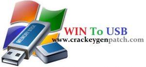 WinToUSB Enterprise 6.0 Crack With License Key 2021 Free