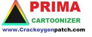 Prima Cartoonizer 3.1.8 With Crack 2021 [Latest] Free