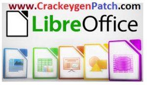 LibreOffice 7.1.2 Crack 2021 [Win/Mac] Free Download