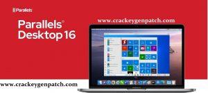 Parallels Desktop 17 Crack With Keygen 2021 [Latest] Free