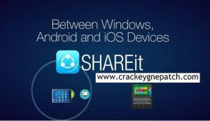 SHAREit 5.2.98 For Windows & MAC Latest Version Free Download