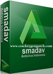 Smadav 2021 Crack + Licence Key [Lifetime] Full Version Free Download