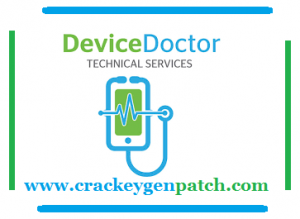 Device Doctor Pro 5.3.521 Crack With Licence Key 2021 [Latest] Free
