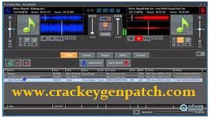 Program4Pc DJ Audio Editor 9.0 Crack [Latest] Full Version Free
