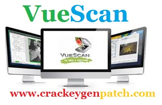 VueScan Pro 9.7.56 Crack Full Version [Windows + Mac] Free Download