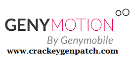 Genymotion 3.2.0 Crack With Keygen 2021 [Latest] Free