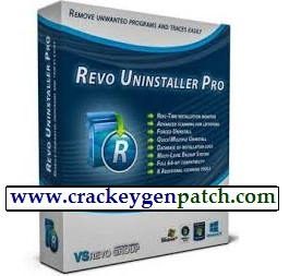 Revo Uninstaller Pro 4.4.0 Crack + Activation Key 2021 Free Download