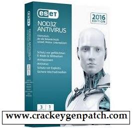 ESET NOD32 Antivirus 15.0.16.0 Crack With License Key 2022 [Latest] Free