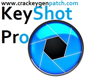 KeyShot Pro 10.2.104 Full Crack With Keygen [Win/Mac] Free Download