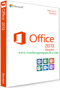 MS Office 2013 Crack With Keygen Full Version [Latest] Free