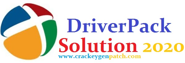 DriverPack Solution 2021 Offline [Latest] Free Download