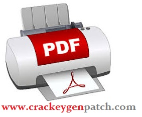 Bullzip PDF Printer 12.2.0.2905 Crack [Win/Mac] Latest Free Download