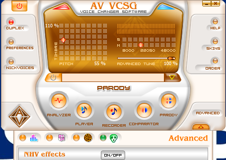 AV Voice Changer Software Gold Crack With Activation Key Free