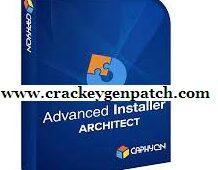 Advanced Installer Architect 18.3 Crack + Portable