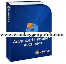 Advanced Installer Architect 18.7 Crack 2021 Free Download