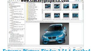 Extreme Picture Finder 3.54.1 Cracked