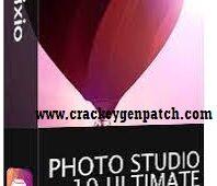 InPixio Photo Studio Ultimate 11.0.7753 Crack + Download