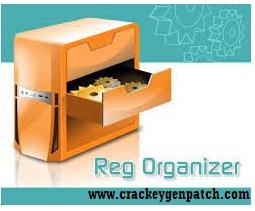 Reg Organizer 8.75 Crack + License Key [Download]