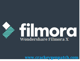 Wondershare Filmora X v10.2.3.2