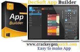 DecSoft App Builder 2021.43 Crack