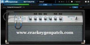 Yamaha Guitar Group – Line 6 & Ampeg Bundle Crack