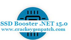 SSD Booster .NET 15.0 Portable + Download