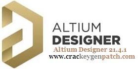 Altium Designer 21.4.1 Cracked Version + Free Download