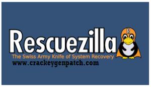 Rescuezilla 2.2