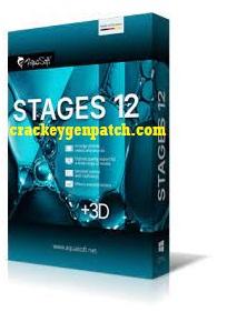 AquaSoft Stages 12.3.06 Crack + Spoton Free Download