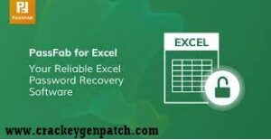PassFab for Excel 8.5.6.1