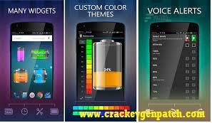Battery HD Pro v1.90 Crack + Full APK [Download] Latest