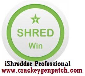 iShredder Professional 7.0.21.06.07