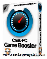 ChrisPC RAM Booster 5.18.04