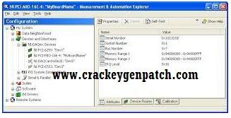 NI-DAQmx 20.7 Crack + Tutorial [Download]