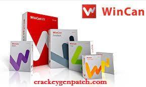 WinCanVX v1.10.0 Pro Crack With Keygen Download Free
