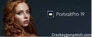 Portrait Pro Studio 21.4.2 Crack + License Key [Download] Latest 2021